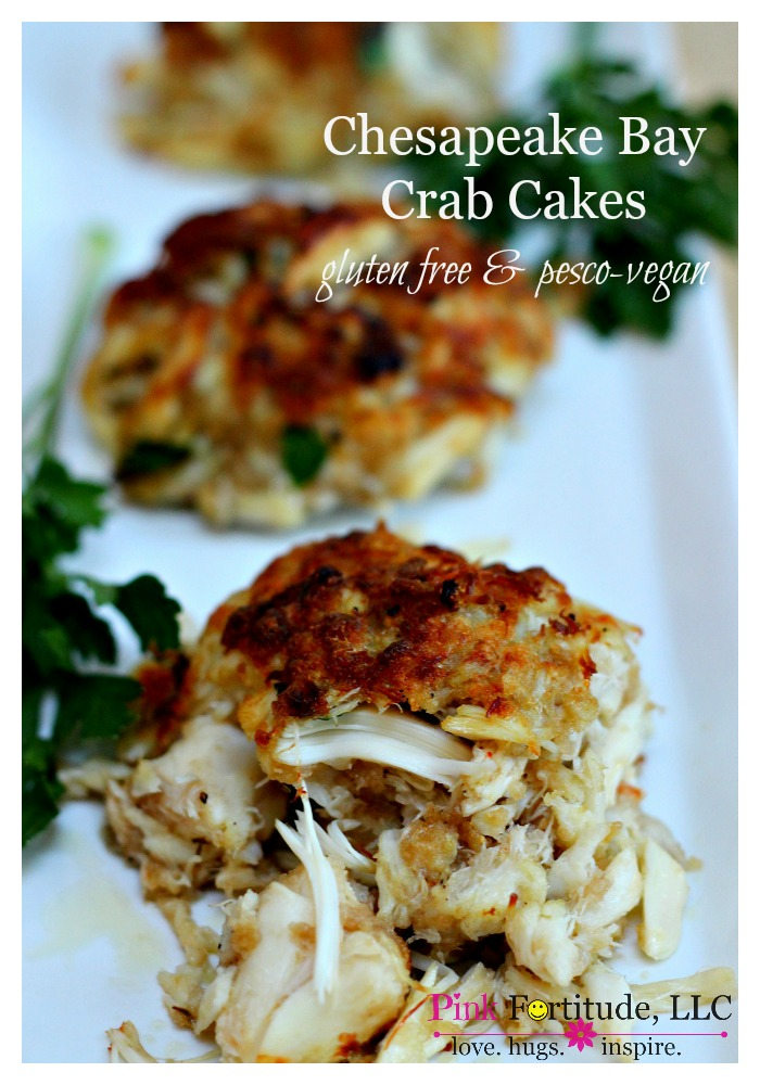 Chesapeake Bay Crab Cakes Gluten Dairy Amp Egg Free