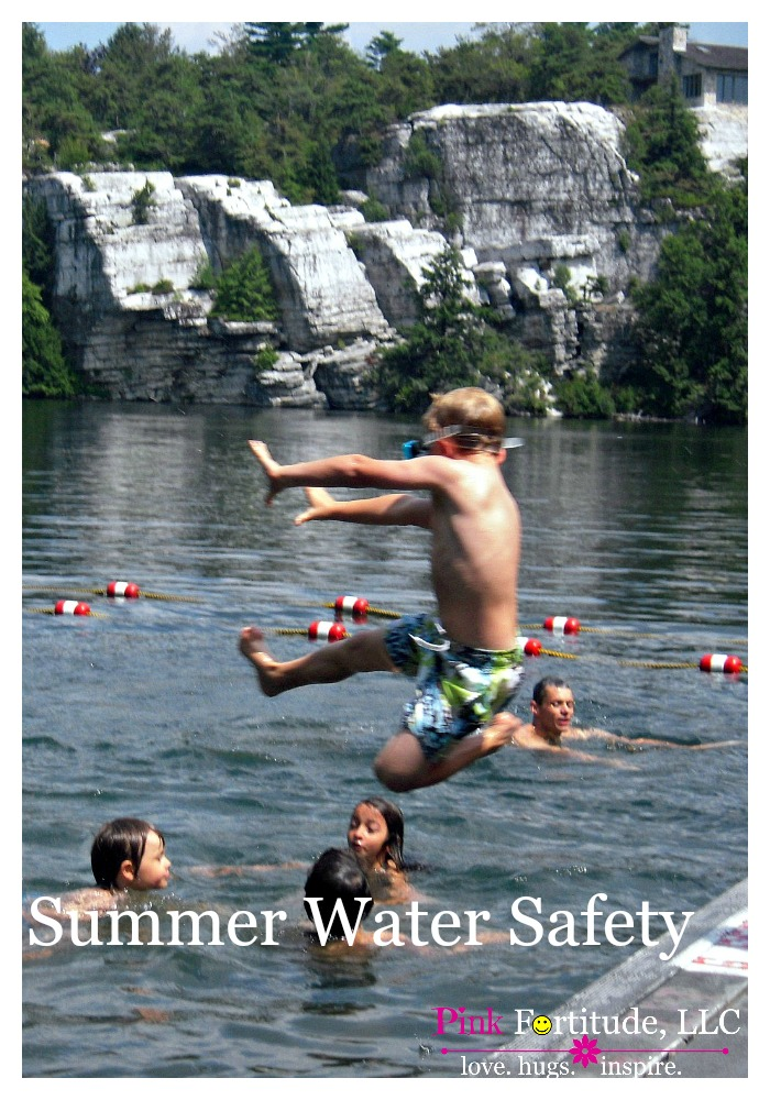 Is Your Child Safe in the Pool? You Might Be Surprised.